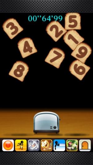 iPhone、iPadアプリ「パンタッチ」のスクリーンショット 2枚目