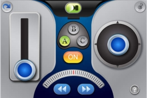 iPhone、iPadアプリ「Smart Helicopter」のスクリーンショット 2枚目