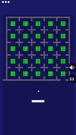 iPhone、iPadアプリ「Many Bricks Breaker」のスクリーンショット 4枚目