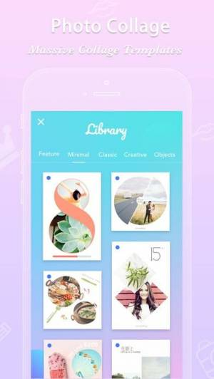 iPhone、iPadアプリ「FotoRus -Camera & Photo Editor」のスクリーンショット 4枚目