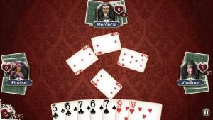iPhone、iPadアプリ「Aces® Hearts」のスクリーンショット 4枚目