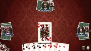 iPhone、iPadアプリ「Aces® Hearts」のスクリーンショット 1枚目