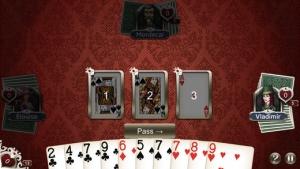iPhone、iPadアプリ「Aces® Hearts」のスクリーンショット 2枚目
