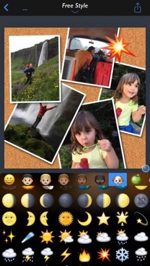 iPhone、iPadアプリ「FrameMagic Lite」のスクリーンショット 3枚目