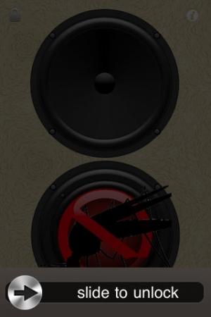 iPhone、iPadアプリ「アンチモスキート3イン1(Anti Mosquito 3-in-1)」のスクリーンショット 3枚目