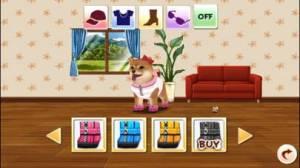 iPhone、iPadアプリ「コーデわんこ」のスクリーンショット 4枚目