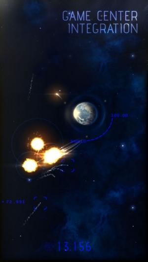 iPhone、iPadアプリ「Eve of Impact」のスクリーンショット 4枚目