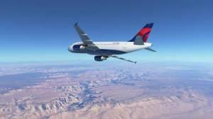 iPhone、iPadアプリ「Infinite Flight Simulator」のスクリーンショット 1枚目