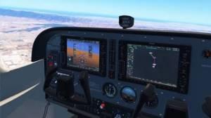 iPhone、iPadアプリ「Infinite Flight Simulator」のスクリーンショット 3枚目