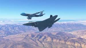 iPhone、iPadアプリ「Infinite Flight Simulator」のスクリーンショット 4枚目