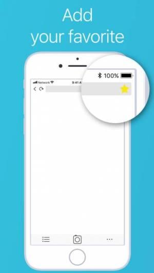 iPhone、iPadアプリ「WebCollector」のスクリーンショット 3枚目