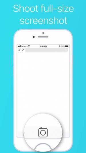 iPhone、iPadアプリ「WebCollector」のスクリーンショット 1枚目