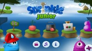 iPhone、iPadアプリ「Sprinkle Junior」のスクリーンショット 5枚目