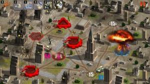 iPhone、iPadアプリ「Modern Conflict 2」のスクリーンショット 1枚目