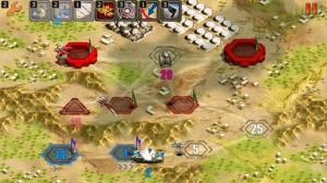 iPhone、iPadアプリ「Modern Conflict 2」のスクリーンショット 4枚目