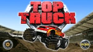 iPhone、iPadアプリ「Top Truck Pack 1」のスクリーンショット 1枚目