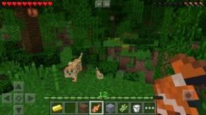 iPhone、iPadアプリ「Minecraft」のスクリーンショット 2枚目