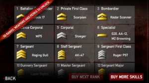 iPhone、iPadアプリ「SAS: Zombie Assault 3」のスクリーンショット 3枚目