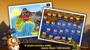 iPhone、iPadアプリ「Haypi Dragon」のスクリーンショット 3枚目