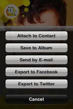 iPhone、iPadアプリ「All Smiles Free」のスクリーンショット 5枚目