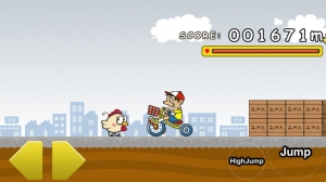 iPhone、iPadアプリ「Chickens Great Escape」のスクリーンショット 5枚目