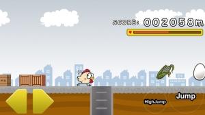 iPhone、iPadアプリ「Chickens Great Escape」のスクリーンショット 4枚目