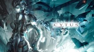 iPhone、iPadアプリ「Cytus」のスクリーンショット 1枚目