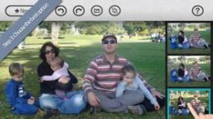 iPhone、iPadアプリ「GroupShot」のスクリーンショット 3枚目