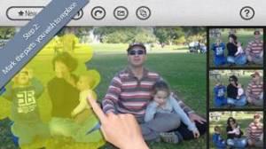 iPhone、iPadアプリ「GroupShot」のスクリーンショット 2枚目