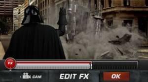 iPhone、iPadアプリ「Action Movie FX」のスクリーンショット 4枚目