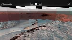 iPhone、iPadアプリ「Mars Images」のスクリーンショット 2枚目