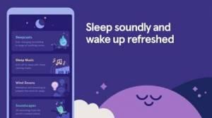 iPhone、iPadアプリ「Headspace: Meditation & Sleep」のスクリーンショット 2枚目