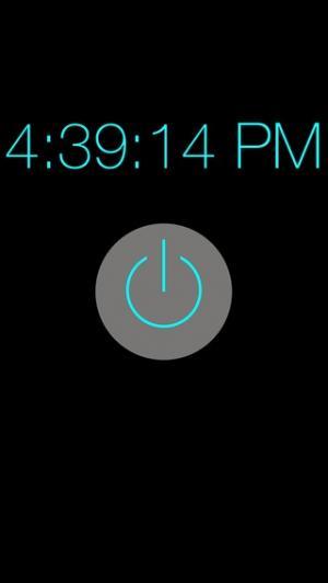 iPhone、iPadアプリ「フラッシュライト·」のスクリーンショット 2枚目