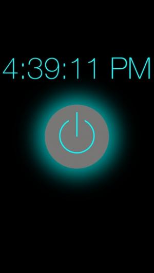 iPhone、iPadアプリ「フラッシュライト·」のスクリーンショット 1枚目