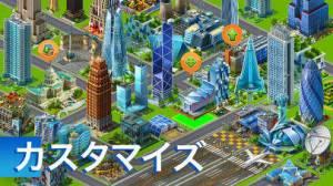 iPhone、iPadアプリ「Airport City」のスクリーンショット 2枚目