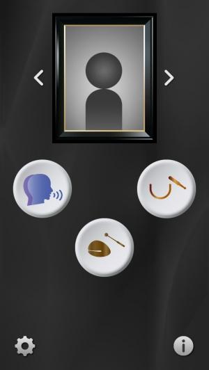 iPhone、iPadアプリ「おまいり ~お経でお参り~」のスクリーンショット 1枚目