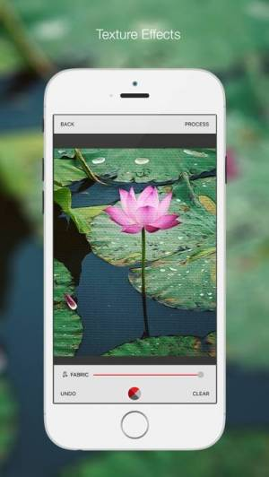 iPhone、iPadアプリ「Bitpoem - Photo Filters and Effects」のスクリーンショット 5枚目