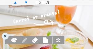 iPhone、iPadアプリ「LiveOn」のスクリーンショット 1枚目