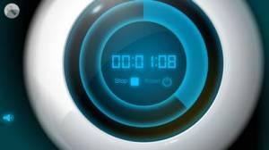 iPhone、iPadアプリ「カウントダウン [Countdown]」のスクリーンショット 2枚目