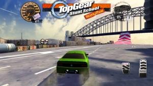 iPhone、iPadアプリ「Top Gear: Stunt School Revolution」のスクリーンショット 2枚目