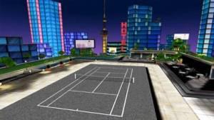 iPhone、iPadアプリ「ヒットテニス3 - Hit Tennis 3」のスクリーンショット 4枚目