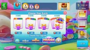 iPhone、iPadアプリ「Bingo Bash: ビンゴ ゲーム と スロット アプリ」のスクリーンショット 3枚目