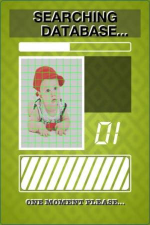 iPhone、iPadアプリ「将来の赤ちゃんの画像」のスクリーンショット 4枚目