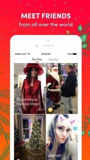 iPhone、iPadアプリ「Vigo Video -Tell your story」のスクリーンショット 3枚目