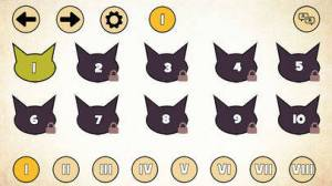 iPhone、iPadアプリ「Treble Cat」のスクリーンショット 2枚目