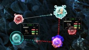iPhone、iPadアプリ「繁殖戦争 +」のスクリーンショット 3枚目