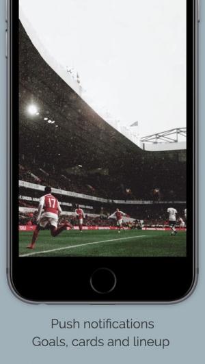 iPhone、iPadアプリ「セリエA」のスクリーンショット 2枚目