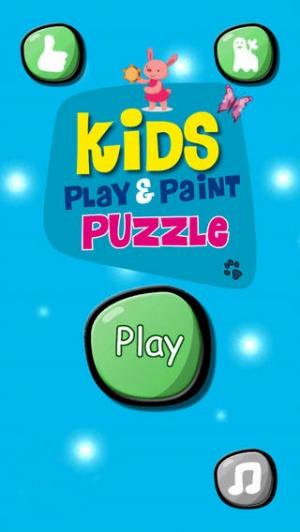 iPhone、iPadアプリ「子供のためのゲーム、パズル、お絵かきアプリ」のスクリーンショット 5枚目