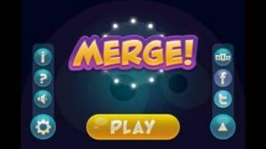 iPhone、iPadアプリ「Merge」のスクリーンショット 1枚目
