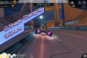 iPhone、iPadアプリ「AXL: Full Boost」のスクリーンショット 4枚目